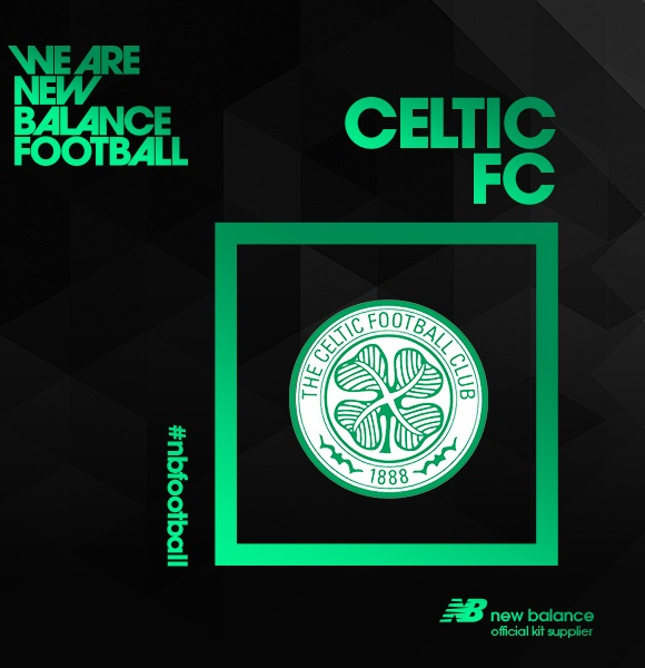 3a84e87cf New Balance to replace Nike as Celtic kit suppliers from 2015 16 ...