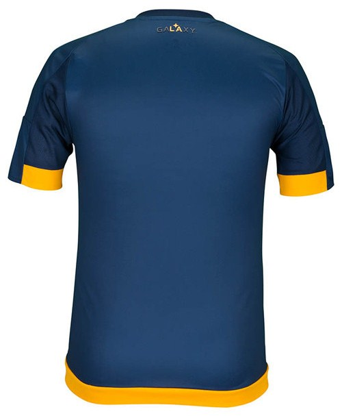 LA Galaxy Secondary Kit Back
