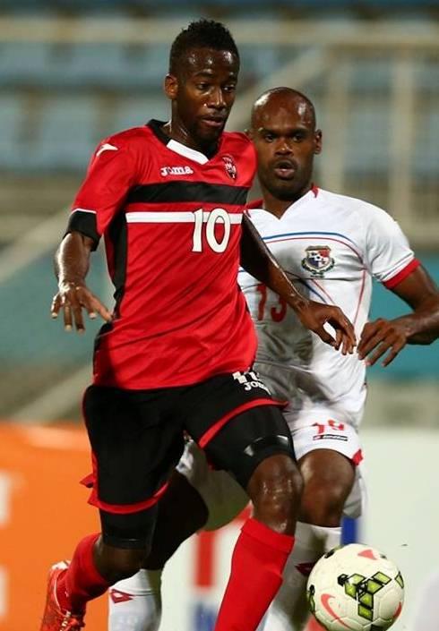 Trinidad and Tobago Soccer Jersey