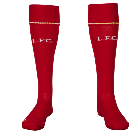 Liverpool Home Socks 15 16