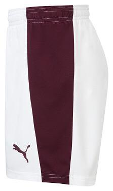 Hearts Home Shorts 2015 16