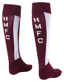 Hearts Home Socks 15 16