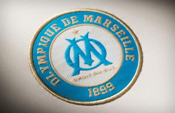 Marseille Logo 2015