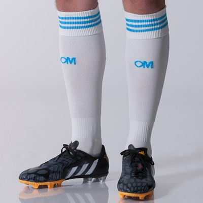 Marseille Socks 15 16