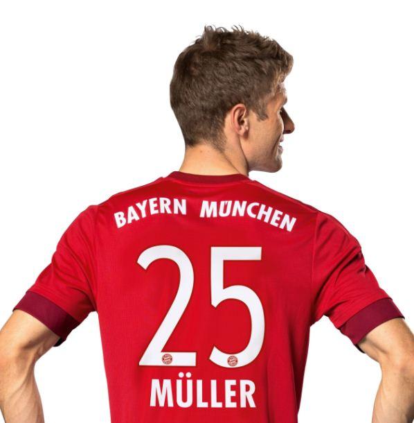 Muller Bayern 2015 16