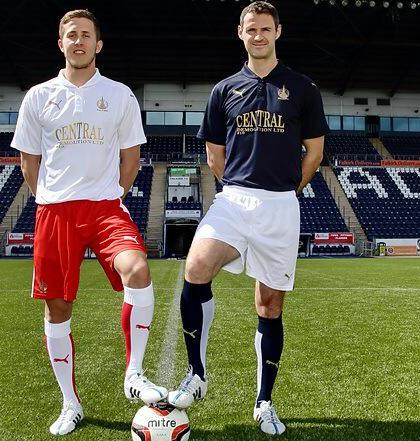 New Falkirk Strip 15 16