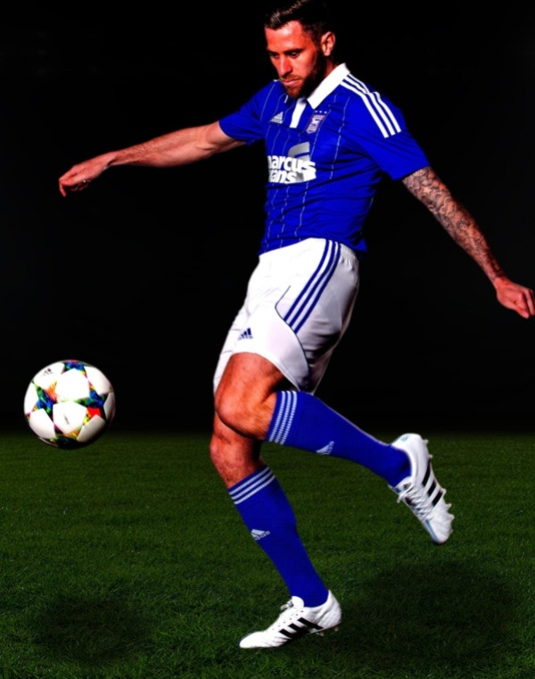 New Ipswich Kit 15 16