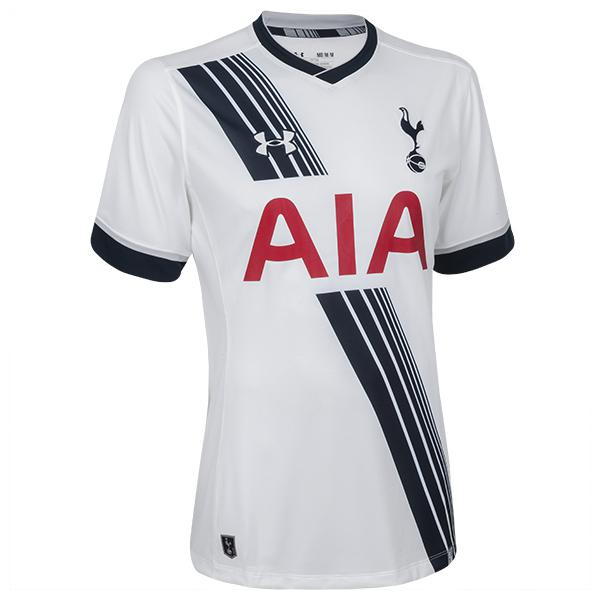 New Spurs Kit 2015 16