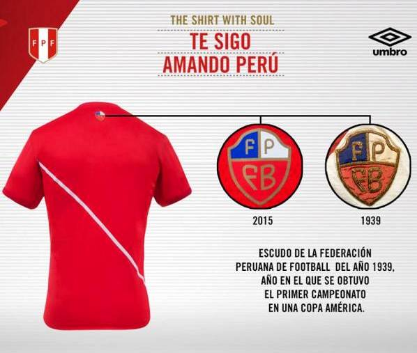 Peru Football Shield Copa