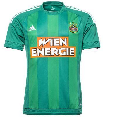 Rapid Vienna Shirt 2015 2017