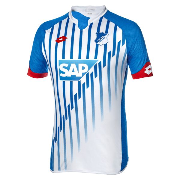 TSG 1899 Lotto Kit 2015