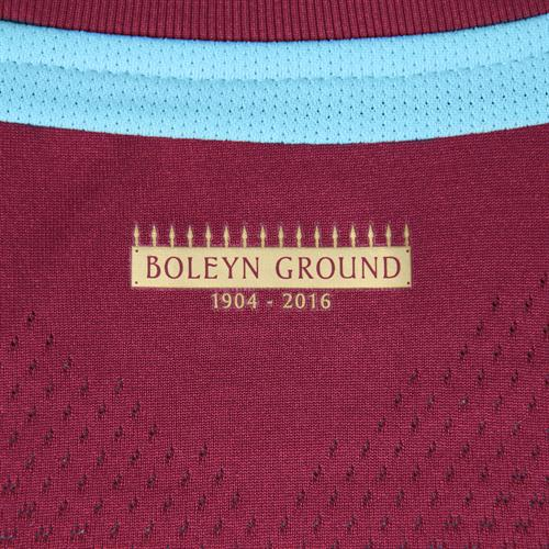 Boleyn Ground Kit 2015