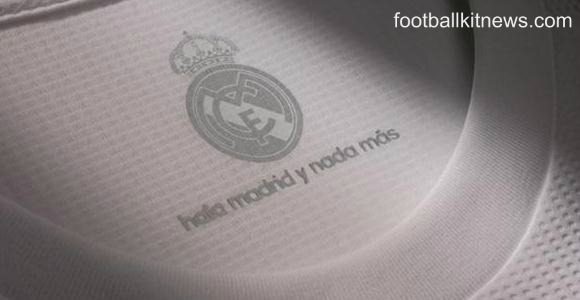 Hala Madrid Y Nada Mas