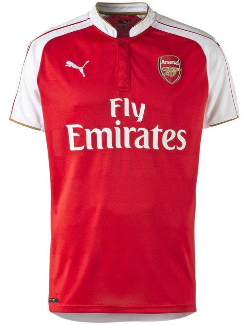 Jersey Arsenal 2015 2016