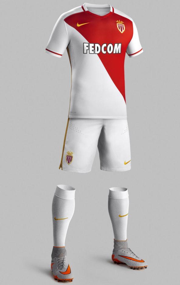 Monaco Home Kit 15 16