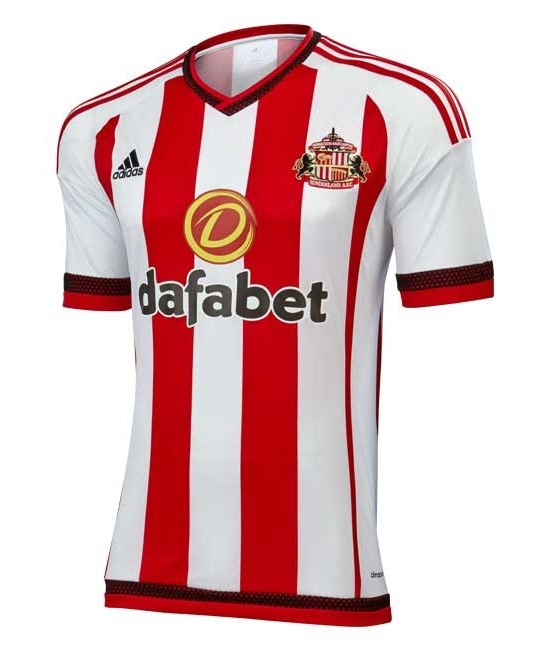 New Sunderland Kit 15 16