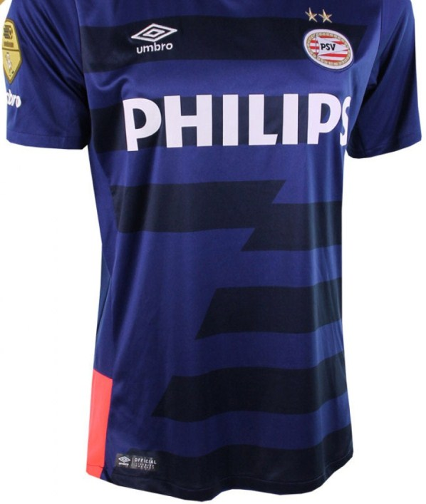 PSV Away Shirt 2015 2016