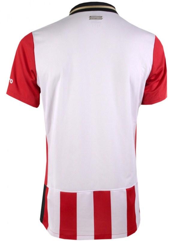 PSV Shirt Back