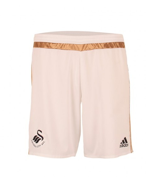 Swansea Home Shorts 2015 2016