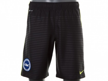 Brighton Away Shorts 15 16