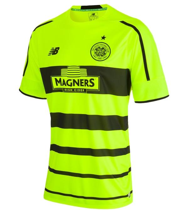 Celtic Euro Top 2015 16