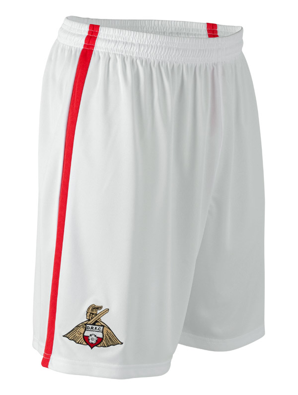 Doncaster Home Shorts 2015 16