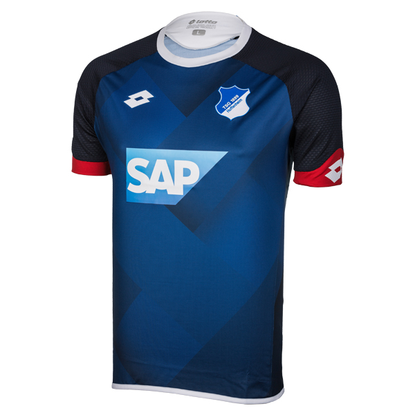 Hoffenheim Third Shirt 2015 16