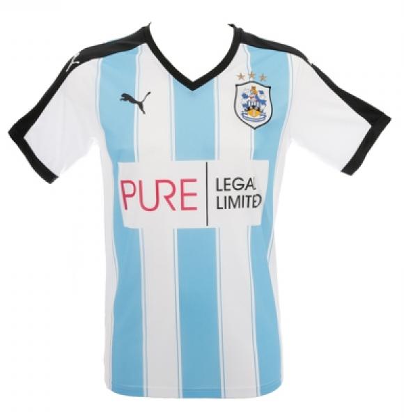 Huddersfield Town Home Shirt 2015 16