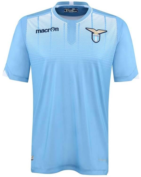 Lazio Home Shirt 2015 16