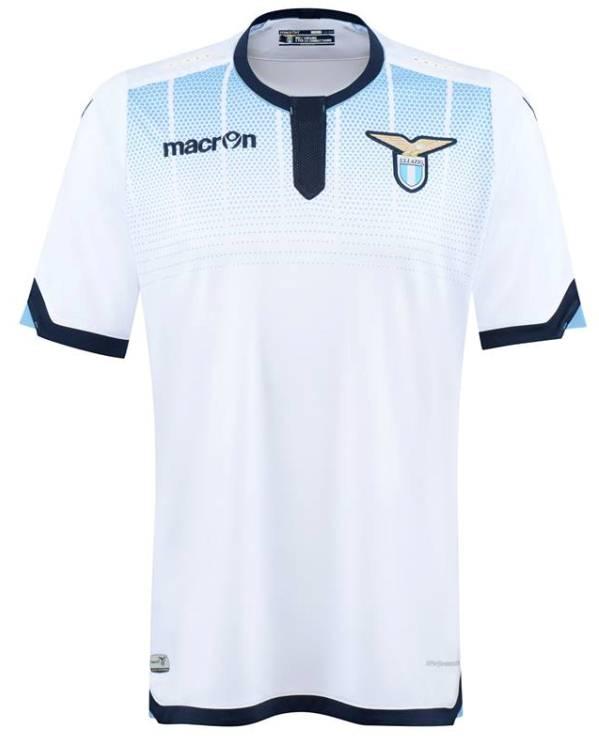 Lazio Third Kit 15 16
