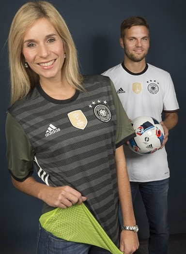 Leaked Germany Euro 2016 Away Jersey