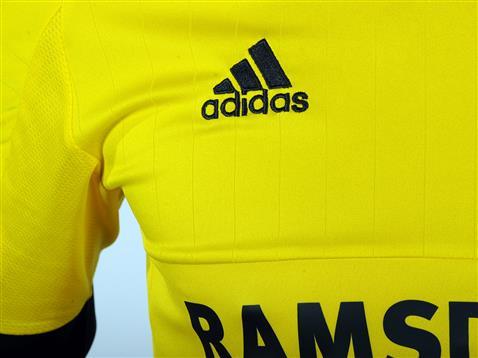 Middlesbrough Away Kit 2015 16