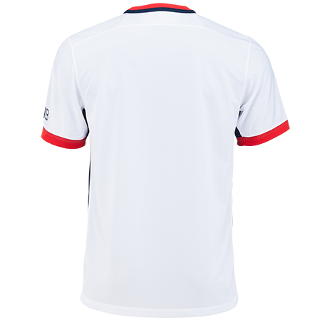 PSG Away Back