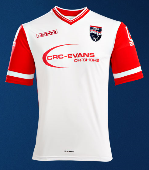 Ross County Top 2015 2016