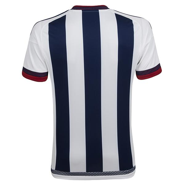 WBA Home Shirt Back