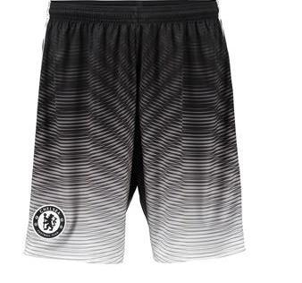 Chelsea Third Shorts 2015 2016