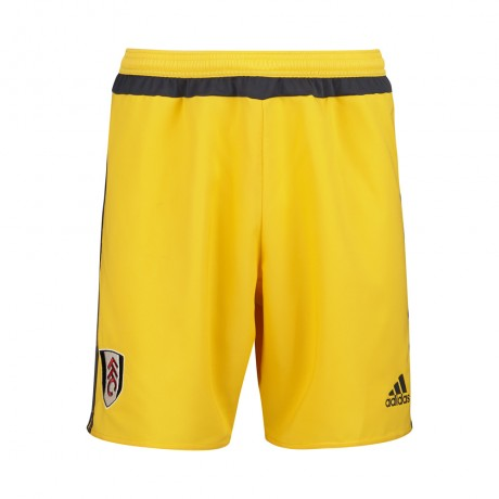 Fulham Away Shorts 15 16