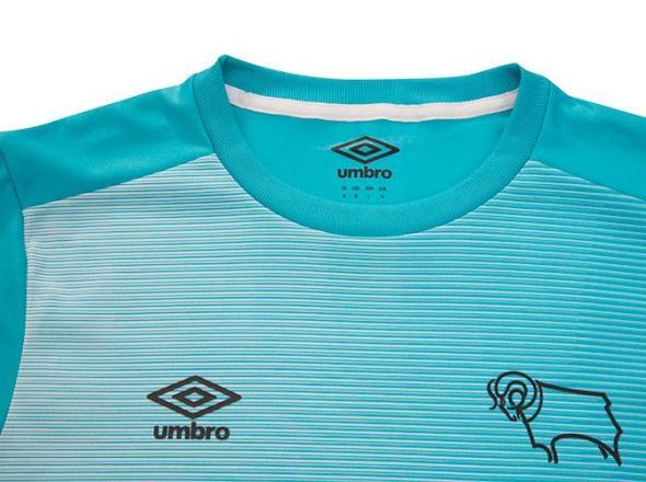 DCFC Third Shirt