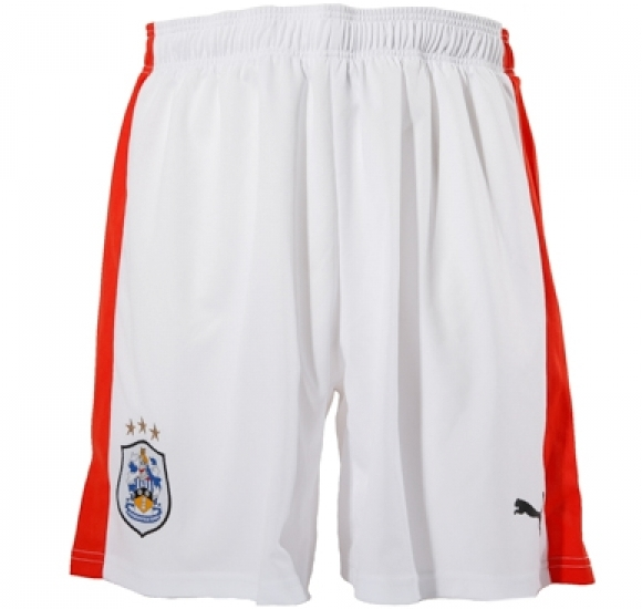 HTAFC Third Kit Shorts 2015 2016