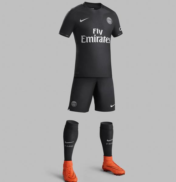 PSG Third Kit 15 16