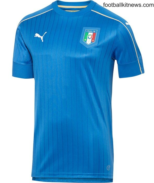 New Italy Top Euro 2016