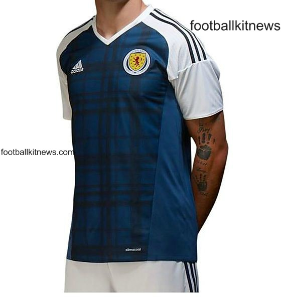New Scotland Top 2016