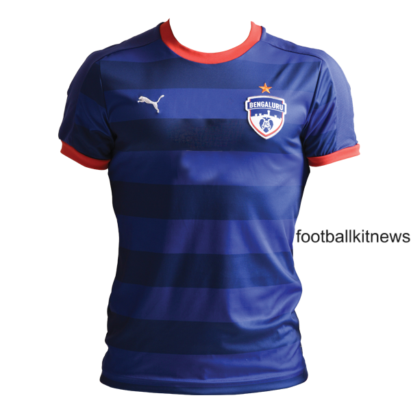Bengaluru FC Jersey 2016