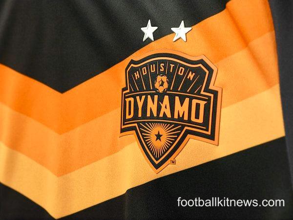 Dynamo Chevrons Closeup