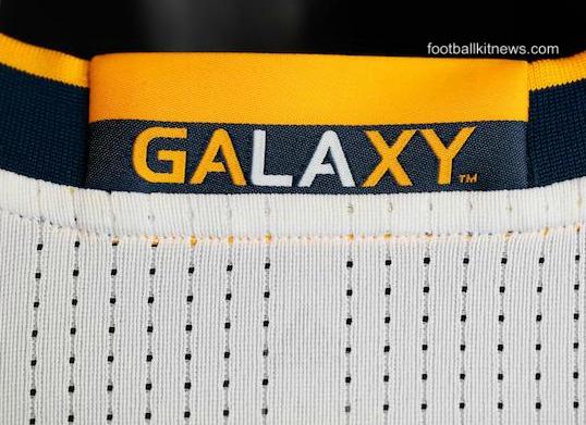 La Galaxy Shirt 2016