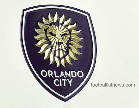 Orlando Lions Club Crest Shirt 2016