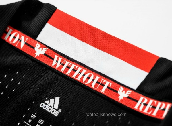 Taxation Without Representation DC United Necktape
