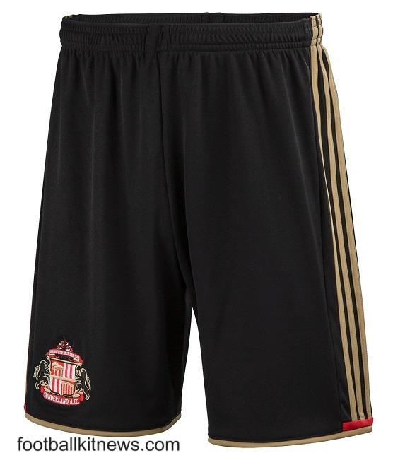 SAFC Shorts 2016 2017