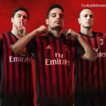 New AC Milan Kit 2016-17 | Milan Adidas Home Jersey 16-17