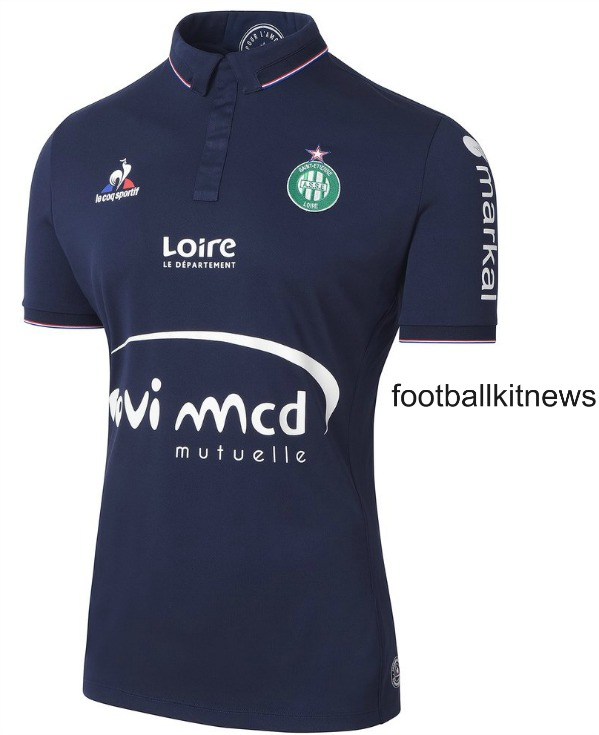 ASSE Third Kit 16 17